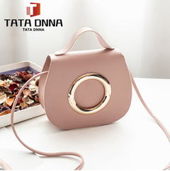 Explosion promotion in 2019, low price one day snapped up,  Fashion Shoulder Bags,Handbags, pink 18CM*15CM*6CM