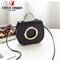 Explosion promotion in 2019, low price one day snapped up,  Fashion Shoulder Bags,Handbags, black 18CM*15CM*6CM