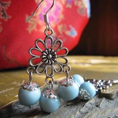 1 pair/Set New Fashion Women Ceramic Earring Women Accessorie earring Women Jewellery Gift 02 0.8cm-1.2cm