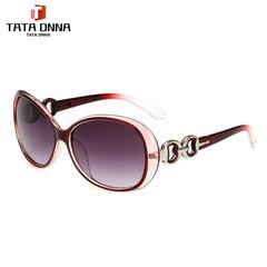 TATA 2019 New Hot Sexy Stylish Vintage Glasses Fashion Sunglasses Classic Fashion Accessories Red one size