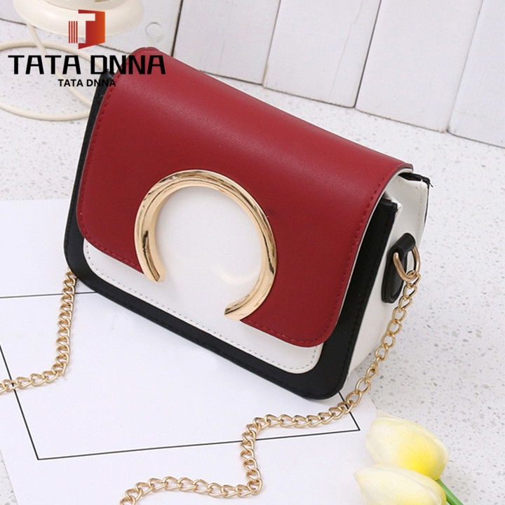 Promotion of New Fashion Styles/ Promotion/New chain messenger bag /shoulder bag white 25x19x12cm 31