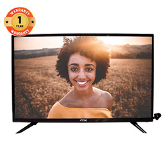 32 Inch Support T2 Function Television Full HD 1080P LED Digital TV black 32 Inch BLACK 32INCH