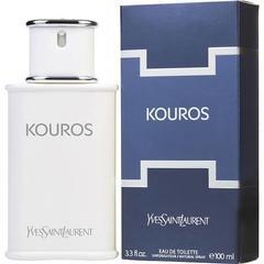 Kouros blue