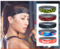 sweatband hairband  exercise fitness run basketball outdoor sports for both men and women one size C1