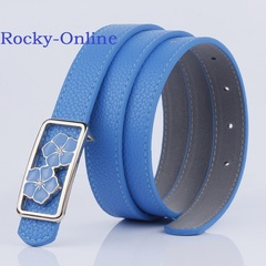 High quality retro PU women's belts, retro pin buckle belt,women belts,fashion accessories