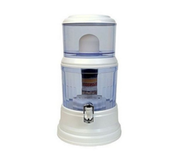 Water Purifier - White Normal