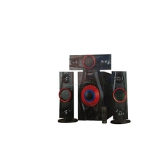 Ampex APU-1170 - 3.1CH - LED Display - Bluetooth Enabled -12000W black