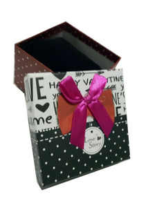 Gift Box multi color one size