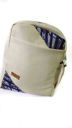 Backpack cream one size