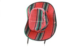 Sunhat multicolor one size