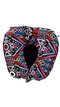 Neck Pillow pink multicolor one size