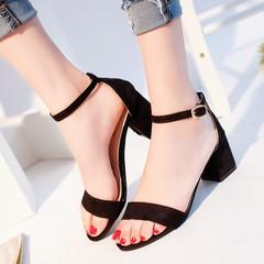 Shoes shoes women shoe women shoes heels shoes ladies shoes lady shoes womens shoes women sandals black 34