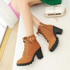 shoes women shoes heels shoes ladies boots ladies boots women boots ladies shoes  boots for women Brown 42
