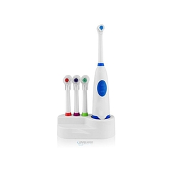 Electric Tooth Brush Heads  Electric - Assorted Colours multicolor