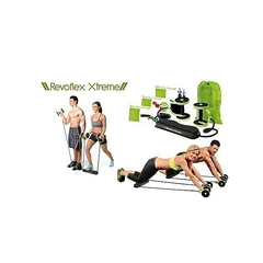 Revoflex Xtreme Fitness Exercise Trainer green Normal