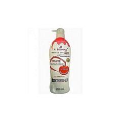 A Bonne Glutathione Whitening Lotion - 500ml white