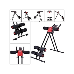 Generic ABS GENERATOR workout equipment for home, office, and gym.