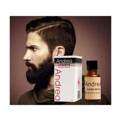 Beard and Hair Growth Oil brown