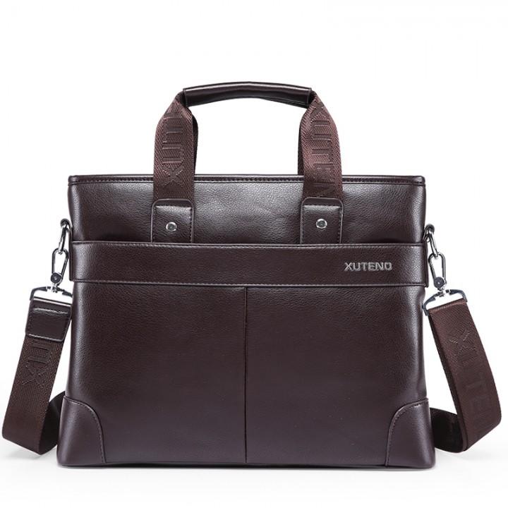 50c3ab24fb hot sell new arrival luxury designer leather men handbag bagclassic ...