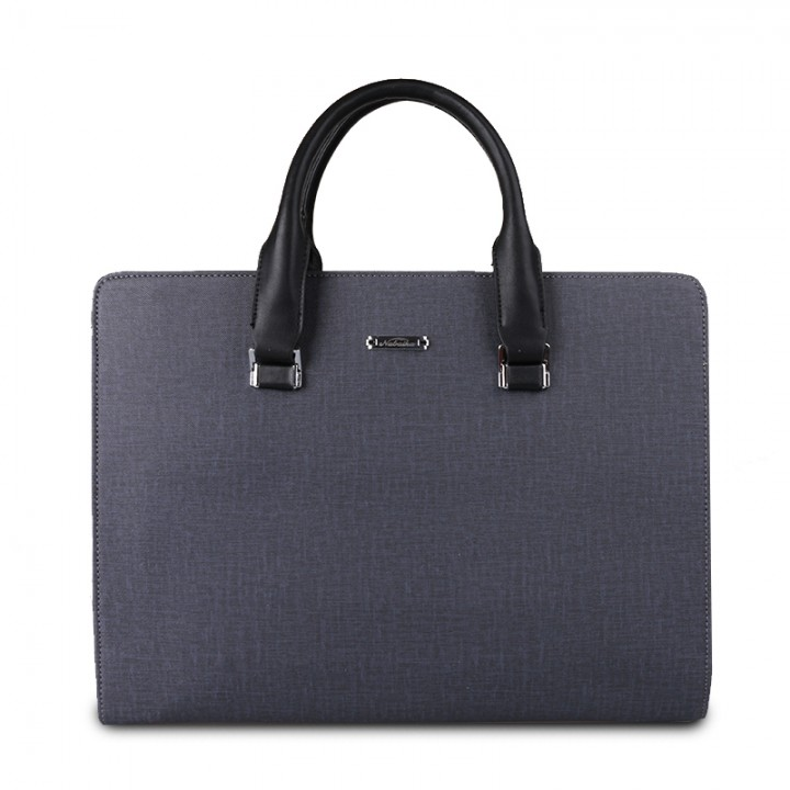 Hot sell new arrival luxury designer leather men handbag bag,classic men's travel bags,messenger