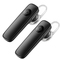 1Pcs Earphone Bluetooth 4.0 Wireless Sports Headset Bluetooth  Earphone Cheap  business for phone black