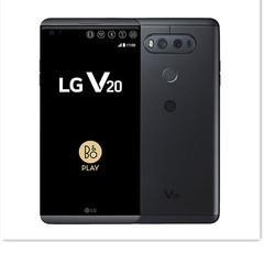new LG V20 4G LTE Mobile Phones Qualcomm Snapdragon 820 Android  RAM 4GB ROM 64GB 5.7