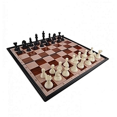 Chess game Multicolor Irregular