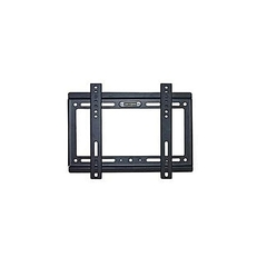 14'' - 42'' TV Wall Mount Bracket BLACK black best