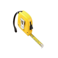 Tape measure yellow normal