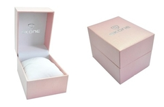 Skone Watch gift Box Pink GB001