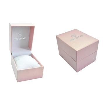 Skone Watch gift Box Pink GB001