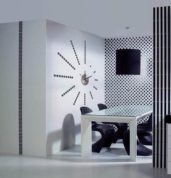 Unique Classy Decorative Alloy 10A022 Wall Clock