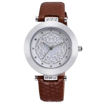 Original Elegant Alloy-case Skone Model 93531 Ladies Watches