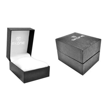 Skone Watch Gift Box Black GB002