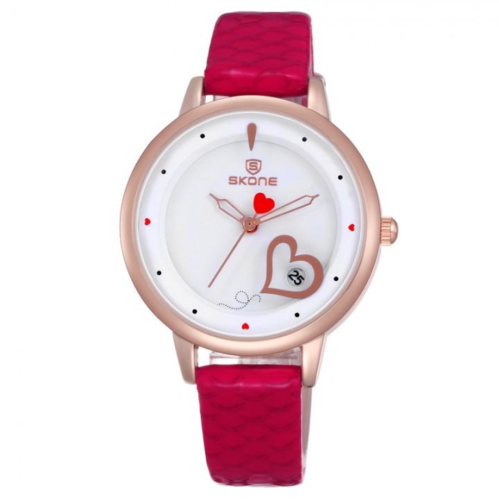 Colourful Skone Model 9355B2 Pressley Ladies Watches