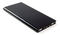Ultra Slim 20,000 mah Black Power Bank – two power outlets