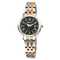 Lustrous Stainlees Weiqin Layton Model W0089B Ladies Watches