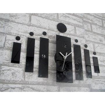Ultra Modern Decorative Wall Clock - 3D T5428B