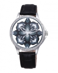 Tresor Ladies Wrist Watch
