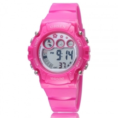 Ohsen kids Sports Watch AD1508-4