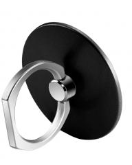 Mobile Phone Ring Holder - Black black 3.0