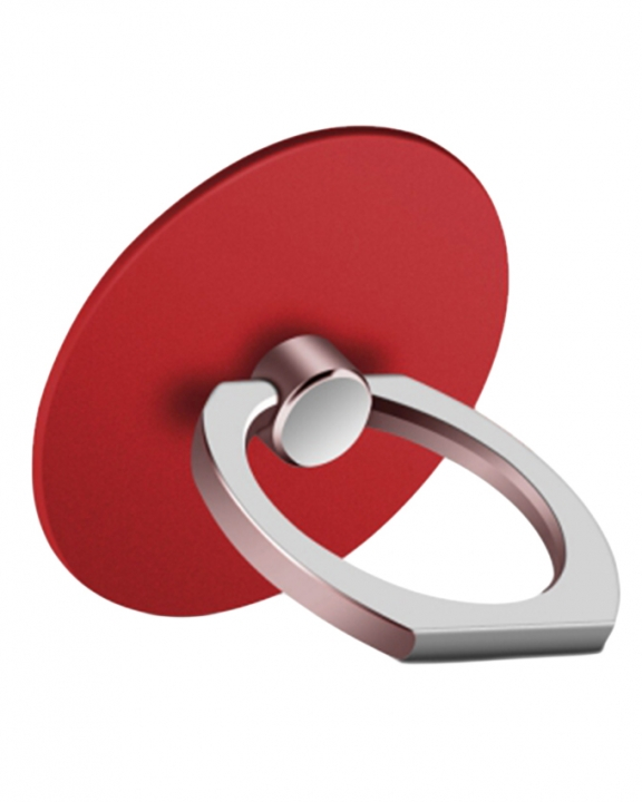 Mobile Phone Ring Holder - Red red 3.0