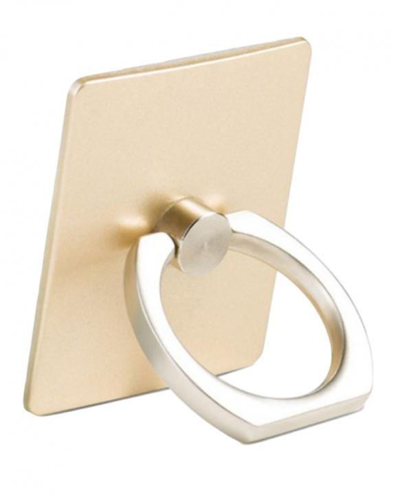 Mobile Phone Ring Holder - Gold gold 3.0