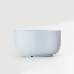 Finether Wheat Straw Multi Bowl Blue One Size