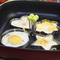4-Shape Fried Egg Rings Non Stick Stainless Steel Pancake Mold Cooking Tools for Making Cakes Silver One Size