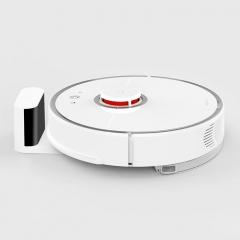 roborock S50 Smart Vacuum Cleaner Intelligent Sensors System Path Planning White one size