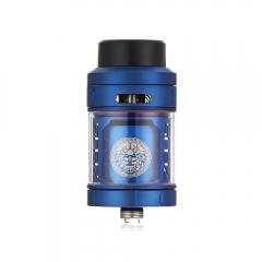Original Geekvape Zeus RTA with Top Airflow / Leak Proof for E Cigarette  Blue one size