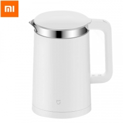Original Xiaomi Mi Electric Kettle Power-off Protection 304 Stainless Steel Inner Layer - 1.5L