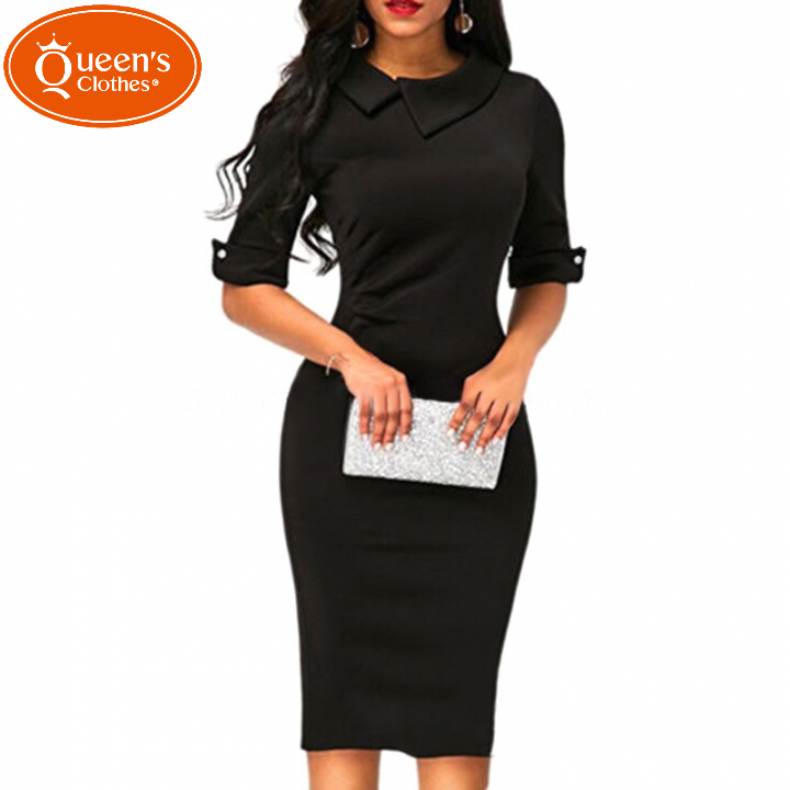 Cheap sales, lowest prices on the Internet, cheap buying, sales, good quality, dresses black m