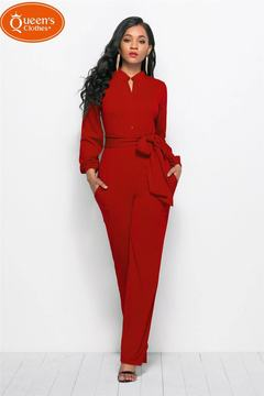 New buy up, special offer, the lowest price on the Internet, jumpsuits, sales, multi-color red s